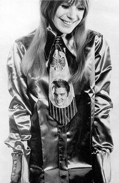 Cilla black and bobby willis by sandra lousada 1964 national marianne faithfull love her but wtf is she wearing altavistaventures Choice Image