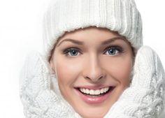 уход за кожей лица зимой в домашних условиях