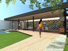 Pavilhão City Lapa – ODVO + mínima