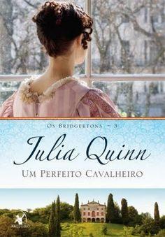 """""""Cadê o Benedito?!"""", perguntou #madrehooligan. Olha ele aqui no Abril Imperdível do Literatura de Mulherzinha. Um perfeito cavalheiro, Julia Quinn - http://livroaguacomacucar.blogspot.com.br/2014/04/cap-868-um-perfeito-cavalheiro-julia.html"""
