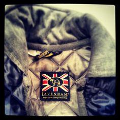 #Lavenham #fw13 soon @inzerillo_it