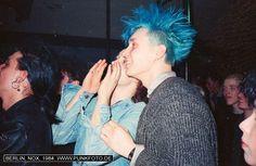 Die weltweit größte Sammlung historischer Punkfotos! - The fucking greatest punk photo collection in the whole web!