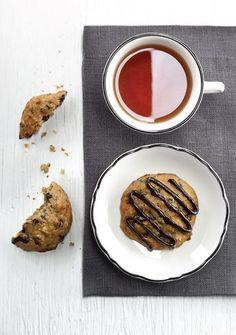 Recettes santé   Nutrisimple   Biscuits de pois chiches