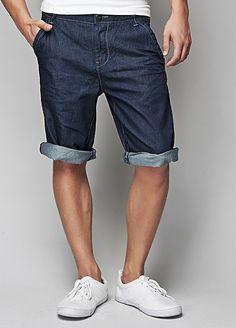 Short Mens Jeans Ye Jean