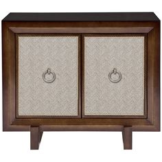 Vanguard Furniture Durston Road Lamp Table 9709L-NR
