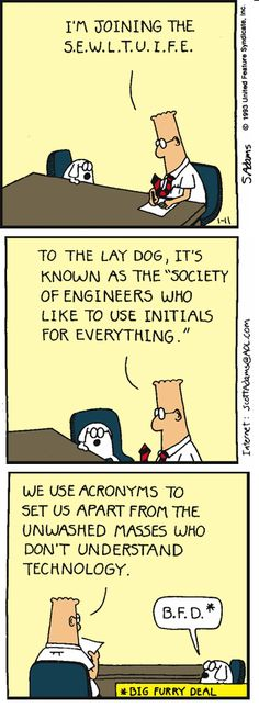 To The Lay Dog This Means...//Dilbert.com//03-07-2016
