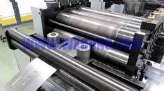 MachineryBono: Solar panel bracket roll forming machine--Wuxi Bon...
