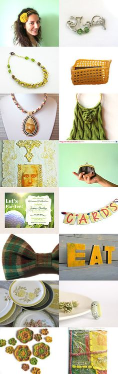 Fall Finds by Ashley Justin on Etsy--Pinned with TreasuryPin.com https://www.etsy.com/shop/AntiqueAlchemyShop