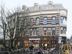 Kantoorruimte Utrecht Centrum huren: Oudegracht