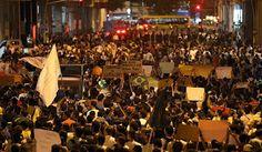 R a g news noticias.com: Brasil:Revolta da população força governo brasileiro a propor mudanças polêmicas noticias do Brasil e do mundo