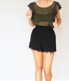 Alisa Top Short Dresses, Summer, Collection, Tops, Women, Fashion, Short Gowns, Moda, Summer Time