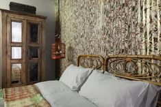 This boho chic boutique hotel with just 15 rooms is set in a former watch tower of the 11th-century. It is located smack in the historic centre of Florence, just a few minutes' walk from the Duomo. There is a wonderful terrace above the buzzing street, great for an al-fresco breakfast and an aperitivo.