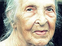 Wrinkled Face | Body Parts | People | Pixoto