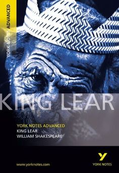 822.3 SHA/LEA York Notes King Lear (York Notes Advanced) by William Shakespeare, http://www.amazon.com/dp/0582784298/ref=cm_sw_r_pi_dp_NBmrqb1WZDP0V
