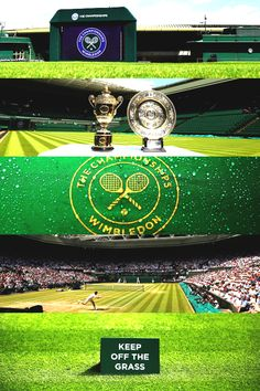 Our favorite rainy English summer time of the year is coming - Wimbledon 2015! The oldest and the best tennis ATP Grand Slam tournament at All England Lawn Tennis and Croquet Club is just around the corner with all the stars: Novak Djokovic (Serbia), Roger Federer (Switzerland), Andy Murray (United Kingdom), Stan Wawrinka (Switzerland), Kei Nishikori (Japan), Tomas Berdych (Czech Republic), David Ferrer (Spain), Milos Raonic (Canada), Marin Cilic (Croatia), Rafael Nadal (Spain) and many…