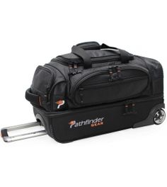Pathfinder Gear-Up 22in Drop Bottom Duffel  #patherfinder #luggage #travel #luggagefactory   http://www.luggagefactory.com/pathfinder-luggage
