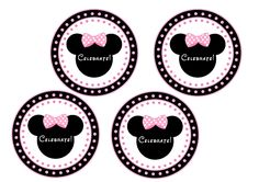 free minnie mouse printable gift tags