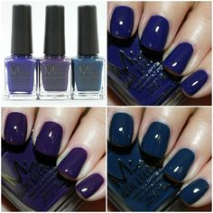 Misa Were cool. So cool. This is how cool Winter 2013/2014 Collection www.vampyvarnish.com