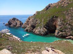 Berlengas Islands, Peniche, Portugal