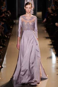 Elie Saab Spring 2013 Couture 26 - The Cut