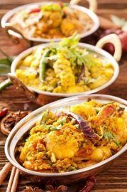 Das perfekte Weihnachtsgeschenk: Indisch Kochen Lernen in Hamburg