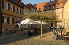 Prezzi e Sconti: #Hotel and weinstube am markt stelle 3  ad Euro 58.00 in #Marktplatz 5 7 #97447