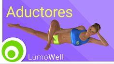 Ejercicios para aductores: adelgazar y endurecer la parte interna del muslo