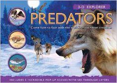 3D Explorer Predators