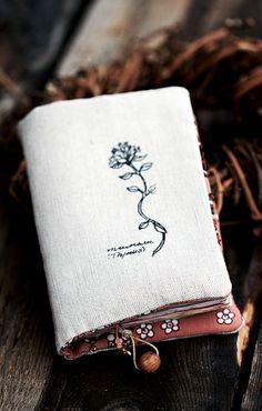 Eco Soft Aroma Notebooks