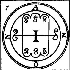 Seal of Amon