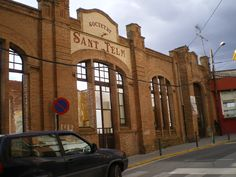 Societat Sant Telm, Corbera de Llobregat