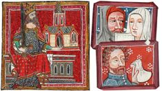 The digital Who's Who of medieval England | News | The Times