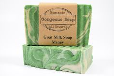 """Did I hear someone screaming """"SHOW ME THE MONEY!""""  so here it is...our new MONEY goat milk soap  #money #moneysoap #goatmilksoap #soap #goatsoap #soaps #showmethemoney #goatsmilksoap #handmade #homemade #handcrafted #natural #naturalsoap #handmadesoap #homemadesoap #handcraftedsoap #cash #healthyskin #skin #skincare #skincareproducts #skincaretips #allnatural #soapshare #soaplove #soapmaker #soaping #soapstore #soapmaking #gorgeoussoap"""