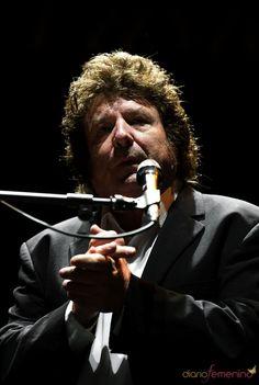 Enrique Morente cantaor flamenco n.en Granada en 1942+2010 Madrid español