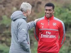 Wenger and Iwobi  Arsene Wenger says that the Football Association did not push hard enough to secure Arsenals Alex Iwobi for the England national team.  As Standard Sport revealed when Iwobi made his competitive debut for Nigeria in March last year the FA made a late bid to secure the Arsenal forwards international future.  The 21-year-old who was born in Lagos but moved to London at the age of four had come through the England youth setup playing at Under-16 U17 and U18 level but never…