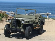 1944 Willys MB - Photo submitted by John Schultheiss.