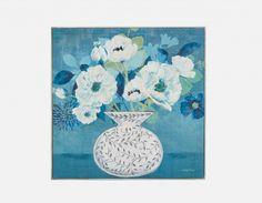 HAARLEM I - Painting 90cm x 90cm (35
