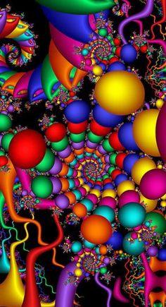 fractal art                                                       …