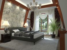 The Different Types Of Curtains For BedroomƸӜƷ Sg33❤¡¡¡ ✿ ❀¸¸¸.•*´¯`❀ ✿