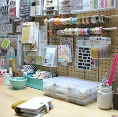 Blog: Contributor Center Stage: Candi Billman - Scrapbooking Kits, Paper & Supplies, Ideas & More at StudioCalico.com!