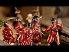 Die Geschichte unserer Zivilisation: 1600 - 1789 Barock bis zur Französischen Revolution (English subtitles availible)