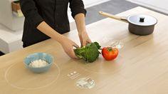 Concept Kitchen 2025, la cuisine connectée pensée par IKEA