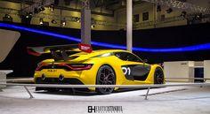 Renault Sport R.S. 01 - Autoshow 2015 İstanbul | by ehanoglu