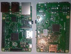 Продажа Raspberry Pi 2  1150 гривен! Raspberry Pi  одноплатный компьютер размером с банковскую карту изначально разработанный как бюджетная система для обучения информатике впоследствии получивший намного более широкое применение и популярность чем ожидали его авторы.  Улучшенная четвертая версия Raspberry Pi 2B оснащается процессором с 4 ядрами Cortex-A7 с частотой 1ГГц и оперативной памятью размером 1ГБ. Помимо основного ядра микропроцессор BCM2836 включает в себя графическое ядро с… Linux, Rio, Linux Kernel
