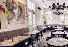Restaurant Morgan