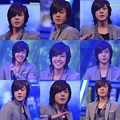 KHJ [2010.06.07] TvN New Concept Music Show Recording #김현중 #kimhyunjoong #khj #ss501