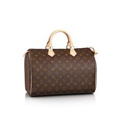 19a451ff3543 Auth Louis Vuitton Speedy 40 Monogram Hand Bag Mini Boston Bag 10105287