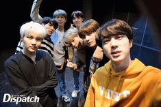 """BTS X STARCAST! """"This is, Best Of GIFs""""...BTS', choreo you should save~ ❤ (Original article on: m.star.naver.com) #BTS #방탄소년단"""