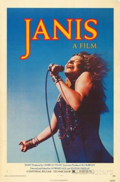 Janis a film