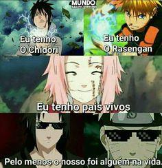 Nuss pra que agredir? Anime Naruto, Naruto Meme, Naruto Comic, Kakashi Memes, Naruto Funny, Manga Anime, Naruto Shippuden Sasuke, Naruto Kakashi, Hinata Hyuga